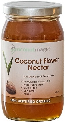 Coconut Magic Organic Coconut Flower Nectar 335ml