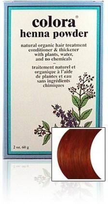 Colora Henna Powder 60g - Auburn