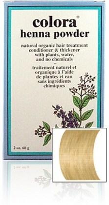 Colora Henna Powder 60g - Natural