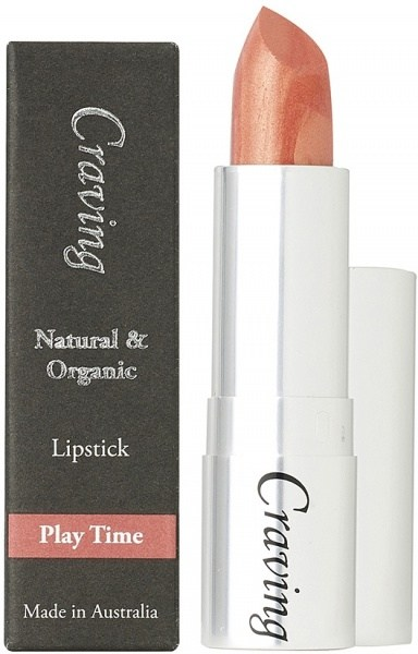 Craving Natural & Organic Play Time Lipstick
