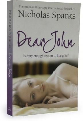 dear john book report themes Dear john is a 2010 american romantic drama-war film starring amanda seyfried and channing tatumit was made by screen gems and was released theatrically in north america on february 5, 2010.