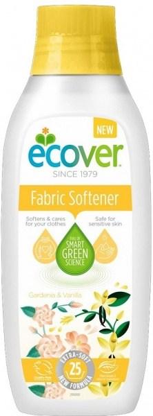 Ecover Fabric Softener Gardenia & Vanilla 750ml