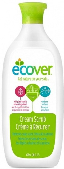 Ecover Non Scratch Cream Cleaner  500ml