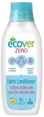 Ecover Softener Zero 750ml