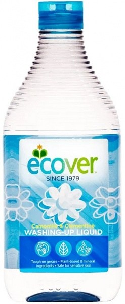 Ecover Washing-Up Liquid Camomile & Clementine 950ml