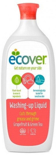 Ecover Washing-Up Liquid Lily & Lotus 500ml