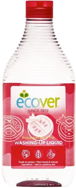 Ecover Washing-Up Liquid Pomegranate & Fig 450ml