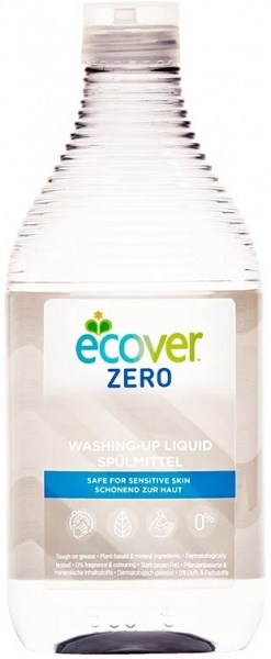 Ecover ZERO Washing-Up Liquid 450ml