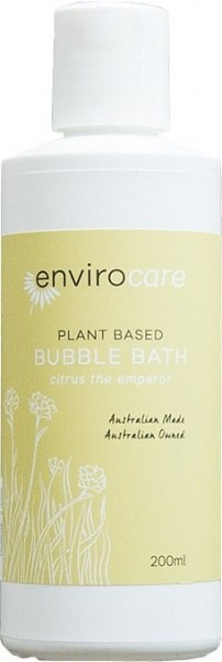 Enviro Bubble Bath 200ml