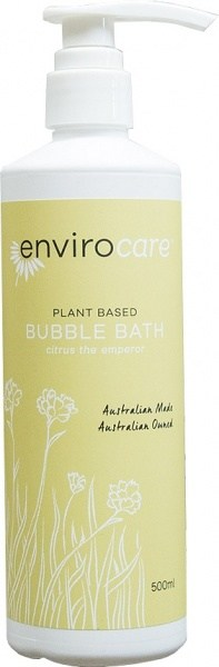 Enviro Bubble Bath 500ml