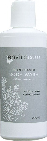 Enviro Care Body Wash 200ml