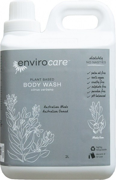 Enviro Care Body Wash 2L