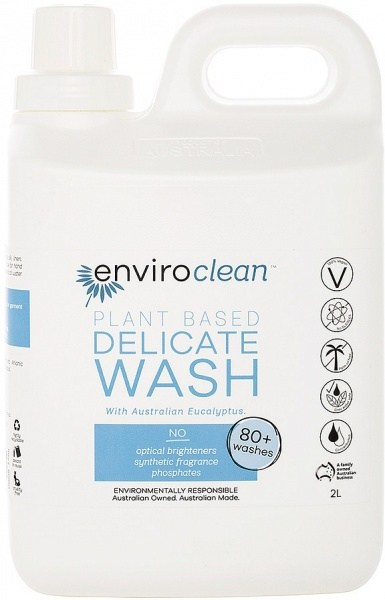 Enviro Care Delicate & Wool Wash 2L