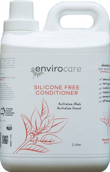 Enviro Care Hair Conditioner - Silicone Free 2L