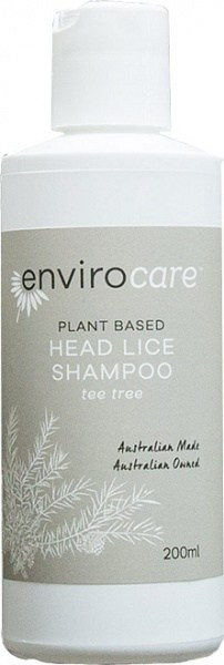 Enviro Care Head Lice Shampoo 200ml