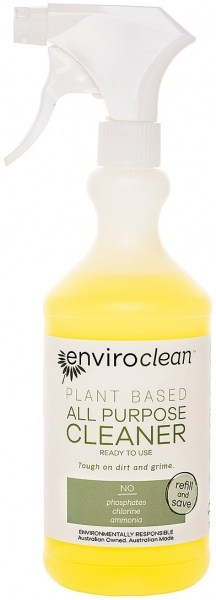 Enviro Clean All Purpose Cleaner - RTU 750ml