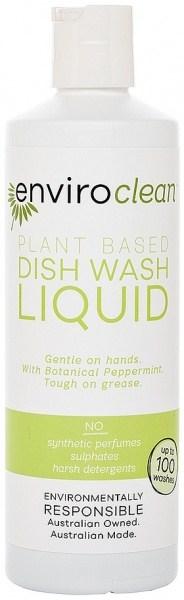 Enviro Clean Dish Wash Liquid 500ml