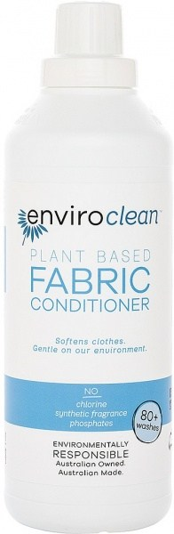 Enviro Clean Fabric Conditioner Softener 1L