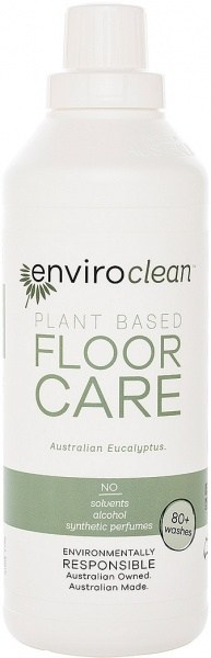 Enviro Clean Floor Care 1L