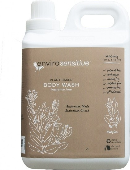 Enviro Sensitive Body Wash 2L