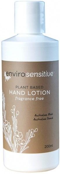 Enviro Sensitive Hand  Lotion 200ml