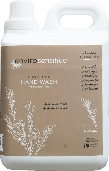 Enviro Sensitive Hand Wash 2L