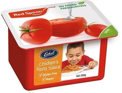 Eskal Children's Pasta Sauce  260g