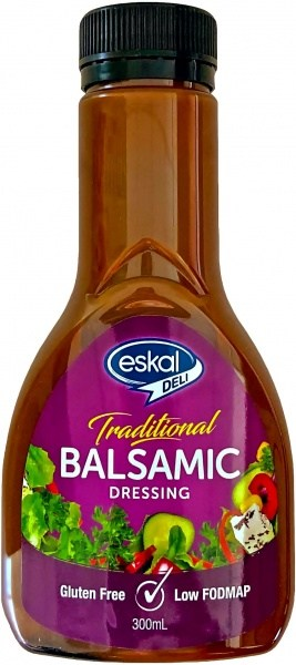 Eskal Deli Traditional Balsamic Dressing  300ml