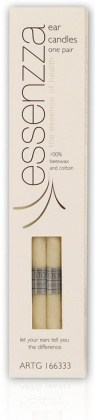Essenzza Ear Candles - 1 Pair