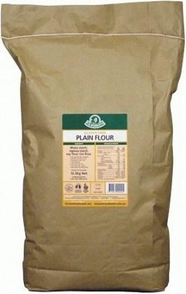 F.G Roberts Plain Flour  12.5kg