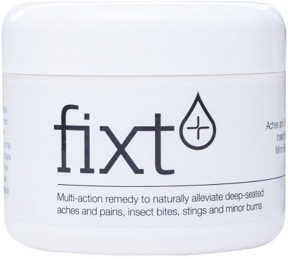 Fixt Multi Action Remedy 125ml Pot