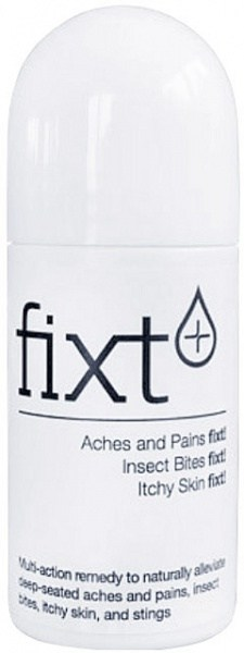 Fixt Multi Action Remedy Roll On 50ml