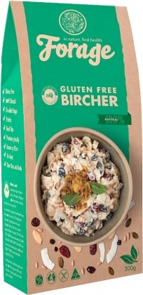 Forage Bircher  300g