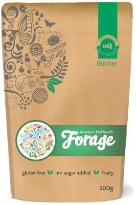 Forage  Bircher Sprouted 1Kg