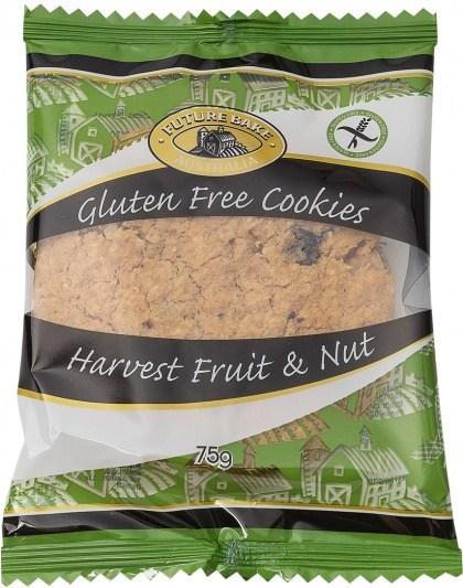 Future Bake Harvest Fruit & Nut Gluten Free Cookie  75g