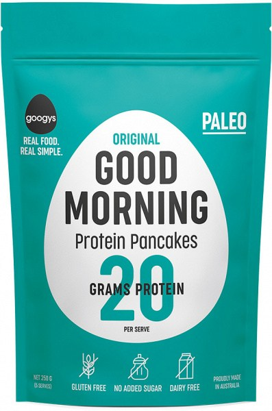 Googys Original Protein Pancake Mix  250g