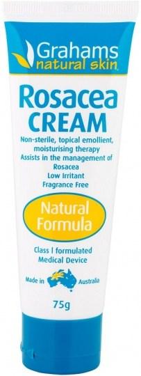 Grahams Rosacea Cream Class I MD 75g