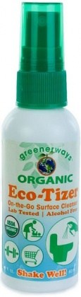 Greenerways Organic Eco-Tizer 60ml