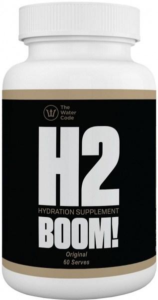 H2 Boom Hydration Supplement Original 60 Serves