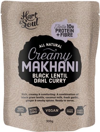 Hart & Soul Black Makhani Dahl 300g