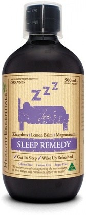 Healthy Essentials Liquid Sleep 500ml