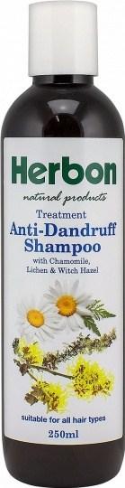 Herbon Anti-Dandruff Shampoo 250ml