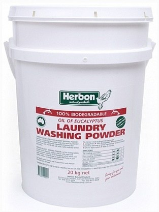 Herbon Laundry Washing Powder 20kg