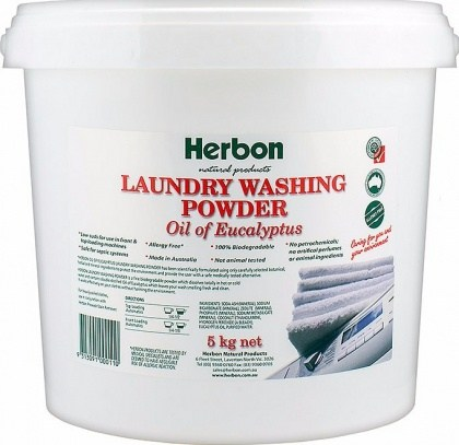 Herbon Laundry Washing Powder 5kg