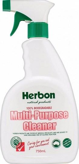Herbon Multi Purpose Spray 750ml