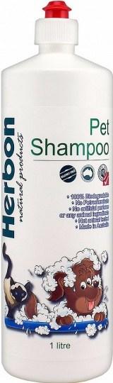 Herbon Pet Shampoo 1lt