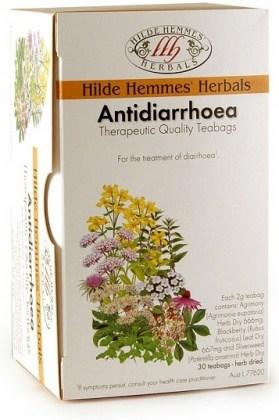 Hilde Hemmes Anti-Diarrhoea - 30 Teabags