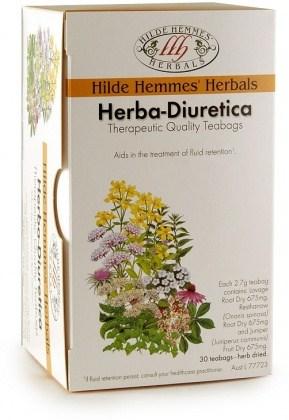 Hilde Hemmes Herba-Diuretica - 30Teabags