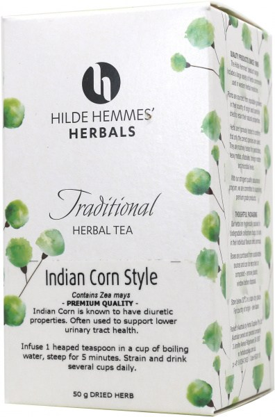 Hilde Hemmes Indian Corn Style 50gm