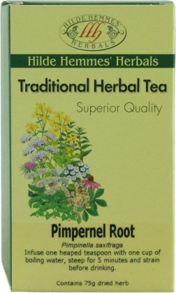 Hilde Hemmes Pimpernel Root 75gm